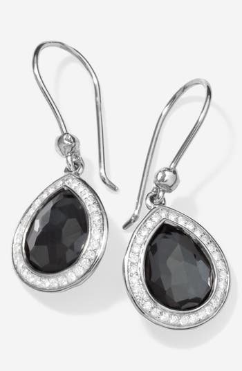 Women's Ippolita 'Stella' Teardrop Earrings