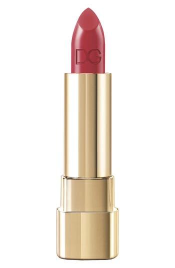 Dolce & gabbana Beauty Classic Cream Lipstick - Carnal 530