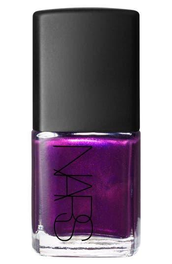 Nars Iconic Color Nail Polish - Purple Rain