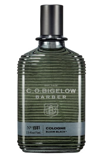 C.o. Bigelow 'Barber - Elixir Black' Cologne