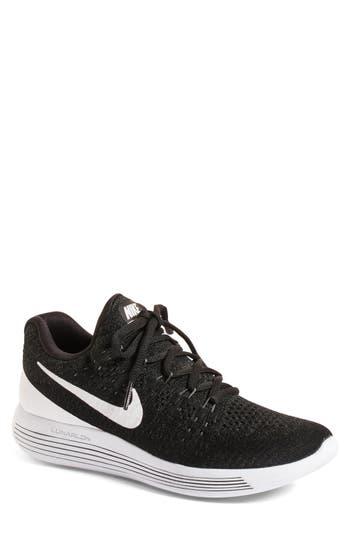 Nike  FLYKNIT 2 LUNAREPIC RUNNING SHOE
