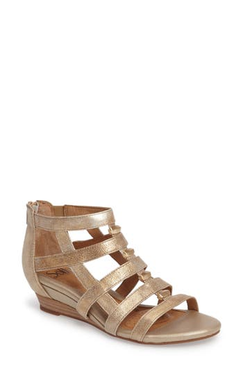 Women's Söfft Rio Gladiator Wedge Sandal