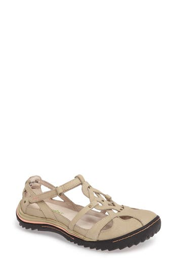 Jambu Spain Studded Strappy Sneaker