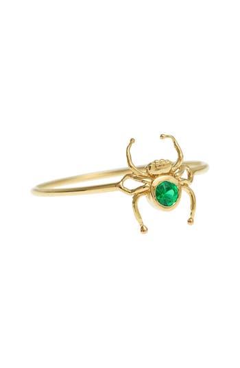 Women's Daniela Villegas Mini Spider Ring (Nordstrom Exclusive)