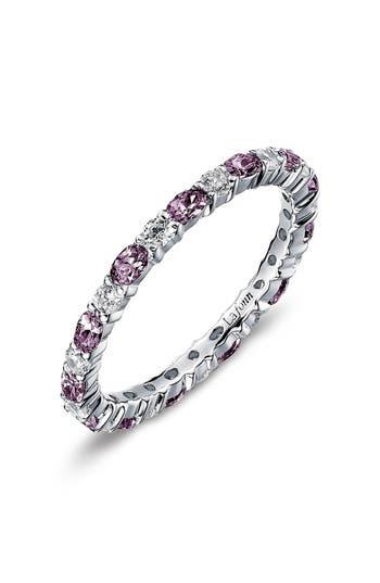 Women's Lafonn Simulated Diamond Birthstone Band Ring