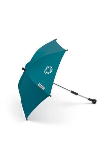 Infant Bugaboo Universal Stroller Parasol, Size One Size - Blue