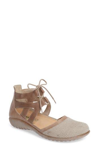 Women's Naot Kata Lace-Up Sandal