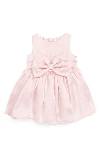 Toddler Girl's Bardot Bow Back Party Dress