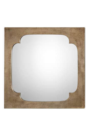 Uttermost Rania Wall Mirror, Size One Size - Brown