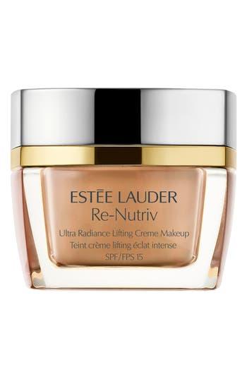 Estee Lauder Re-Nutriv Ultra Radiance Lifting Creme Makeup - Pebble 3C2