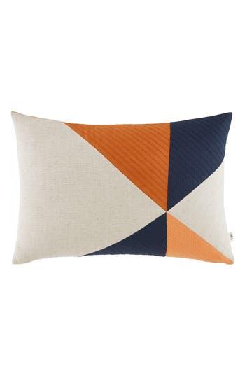Original Penguin Owen Breakfast Accent Pillow, Size One Size - Blue