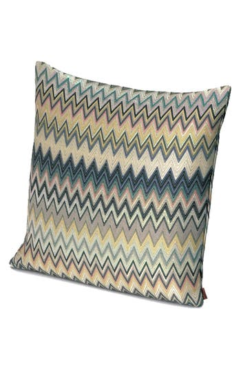 Missoni Masuleh Accent Pillow, Size One Size - Beige