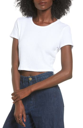 Majorelle ANGEL CROP TEE