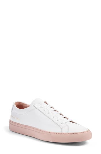 Women's Common Projects Achilles Sneaker