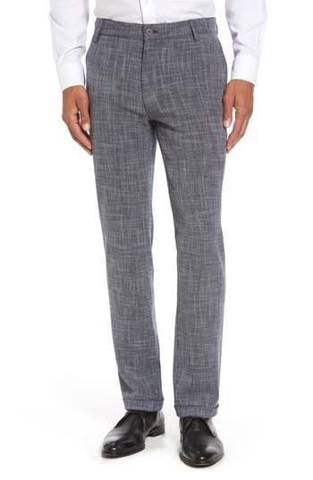 Men's Vince Camuto Slim Fit Cuffed Pants