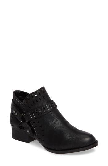 Vince Camuto Calley Strappy Studded Bootie