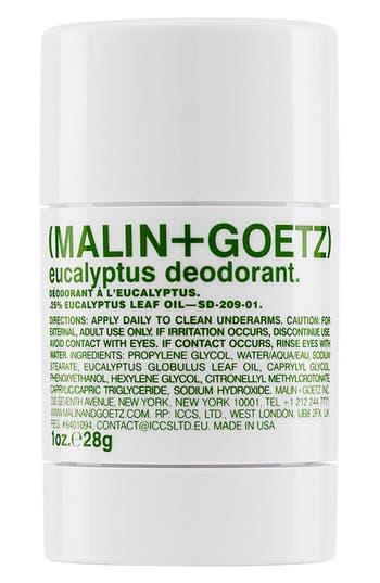 Space. nk. apothecary Malin + Goetz Eucalyptus Deodorant