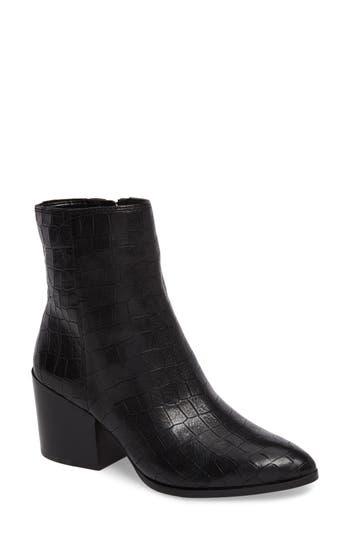 1.state Jahmil Boot, Black