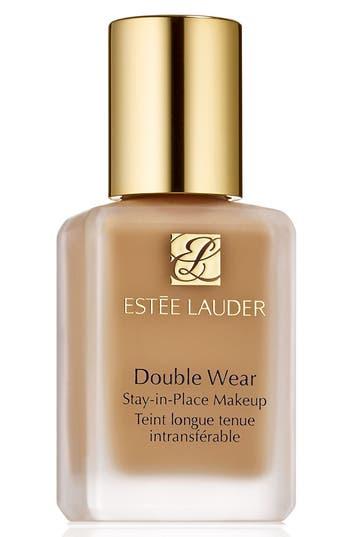Estee Lauder Double Wear Stay-In-Place Liquid Makeup - 3C1 Dusk