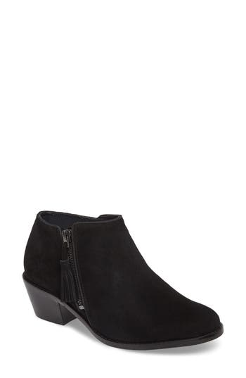 Vionic Serena Ankle Boot, Black