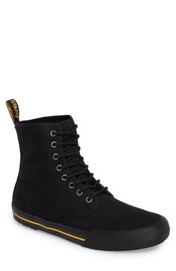Dr. Marten Winsted Boot, Black