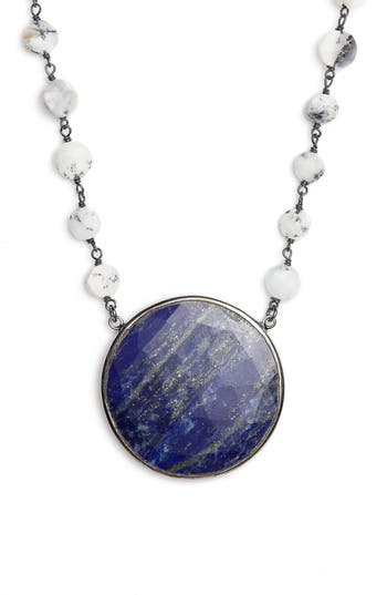 Women's Ela Rae Morah Semiprecious Stone Necklace