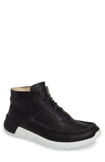 Men's Ecco Cross-X High Top Sneaker