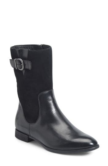 B?rn Elma Boot, Black