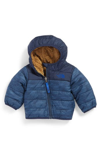 Infant Boy's The North Face Mount Chimborazo Reversible Jacket