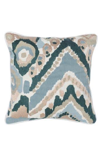 Villa Home Collection Cece Accent Pillow, Size One Size - Blue