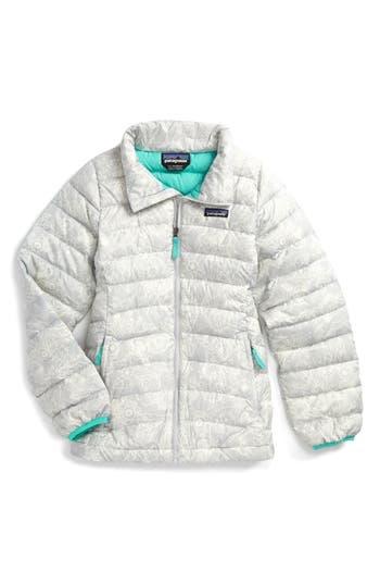 Girl's Patagonia Down Jacket