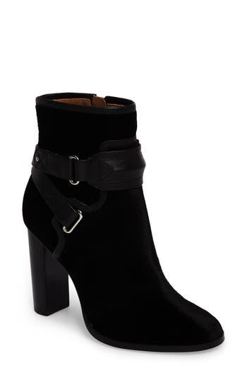 Calvin Klein Korrie Bootie- Black