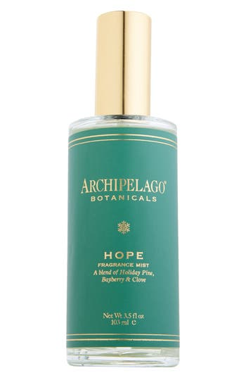 Archipelago Botanicals Room Spray, Size One Size - Green