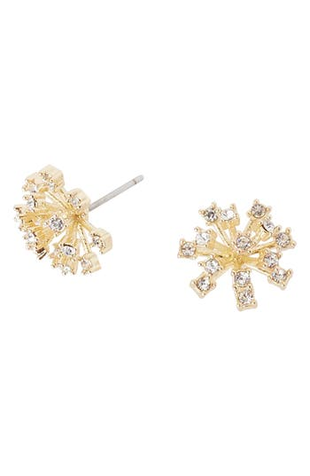 Women's Lilly Pulitzer Fiesta Crystal Stud Earrings