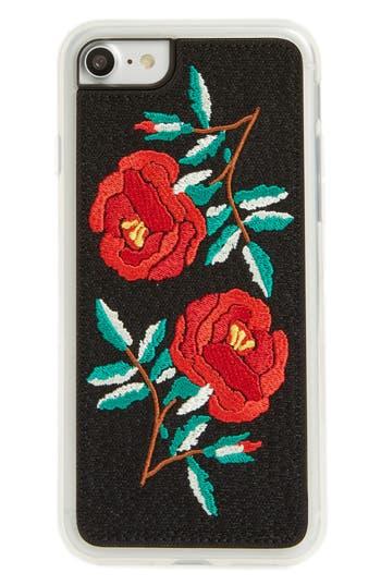 Zero Gravity Ojai Iphone 7/8 & 7/8 Plus Case - Red