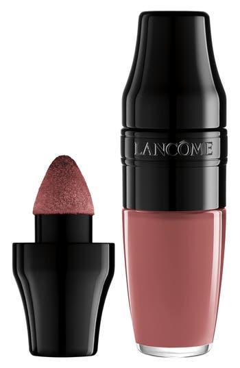 Lancome Matte Shaker High Pigment Liquid Lipstick - 250 Nude Delhi