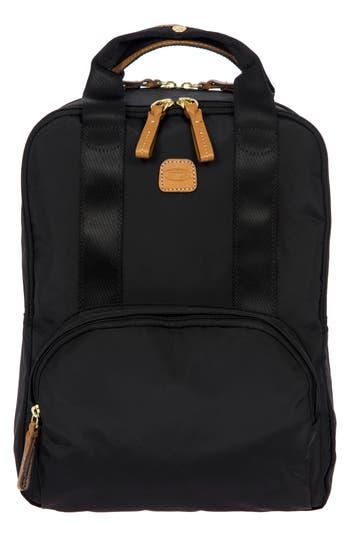 X-Bag Travel Urban Backpack - Black