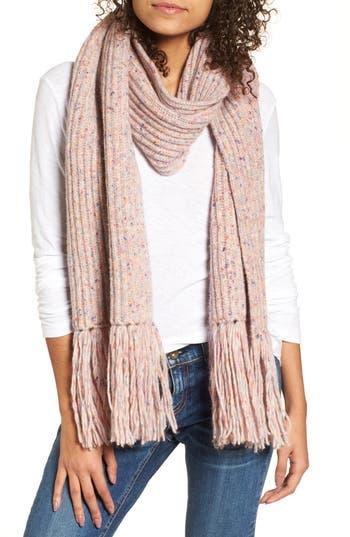 Women's Rag & Bone Devin Wool Blend Scarf