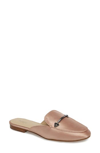 Botkier Clare Loafer Mule, Pink