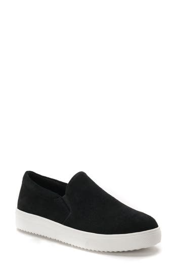 Blondo Gracie Waterproof Slip-On Sneaker