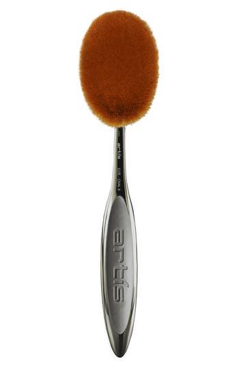ARTIS Elite Smoke Oval 8 Brush