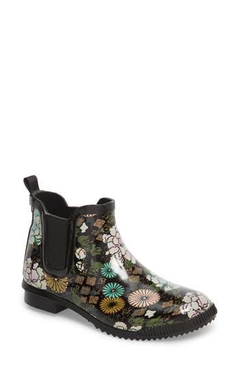 Cougar Regent Chelsea Rain Boot, Black