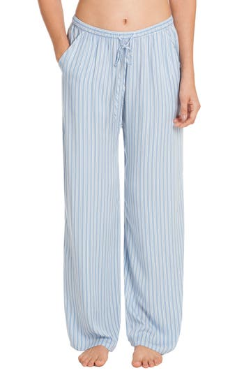 In Bloom By Jonquil Pajama Pant, Blue