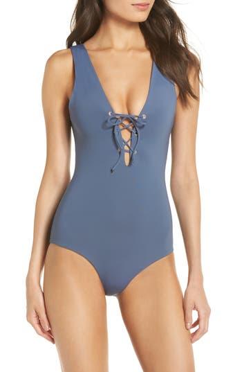 Tavik Roan One-Piece Swimsuit
