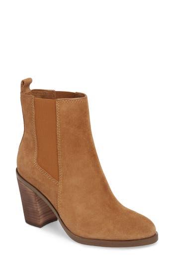 Splendid Newbury Boot- Brown