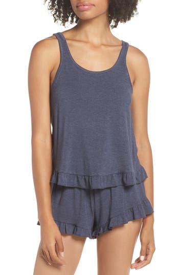 Honeydew Intimates Short Pajamas, Blue