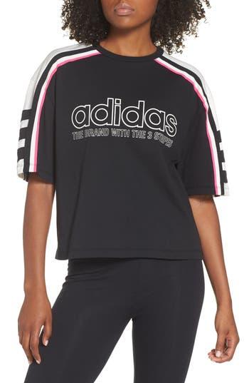 Adidas Originals Og Tee, Black