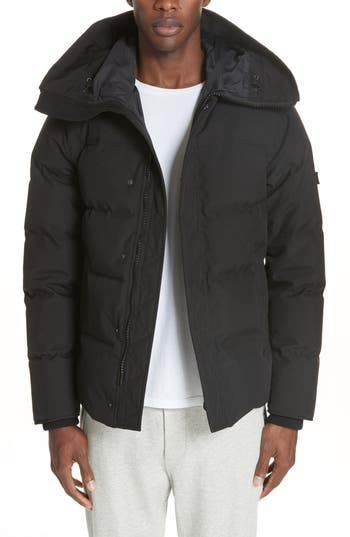 Kenzo Down Jacket, Black