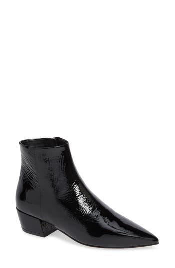 Linea Paolo Robyn Waterproof Boot, Black