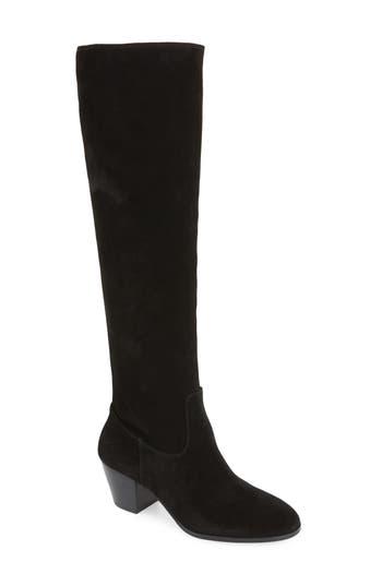 Michael Michael Kors Avery Boot- Black